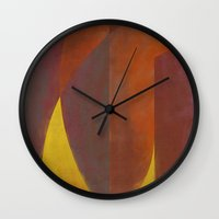 soldier Wall Clocks featuring Soldier by victorygarlic - Niki