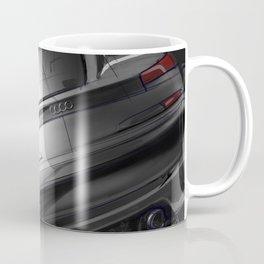 Rear Studio Spotlight Coffee Mug