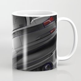 Rear Studio Spotlight Coffee Mug