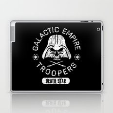 Bad Boy Club: Galactic Empire Troopers Laptop & iPad Skin