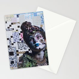 Crosswords Stationery Cards
