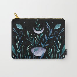 Phase & Grow - Teal Carry-All Pouch