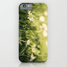 flower Margarita iPhone 6s Slim Case