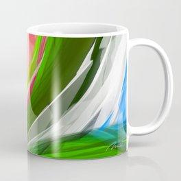 Spring Wave Coffee Mug
