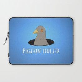 Pigeon Holed Laptop Sleeve