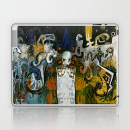All Needs Met Laptop & iPad Skin