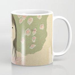 A Flower Amongst Flowers Coffee Mug