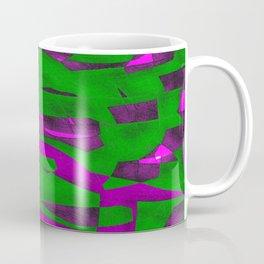 Power Squiggle Coffee Mug