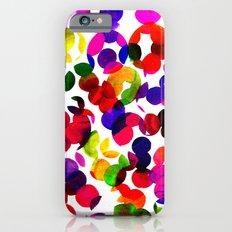 Sunshine Spot Red Slim Case iPhone 6s