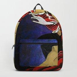 DANZA CON LA MUERTE UNO Backpack