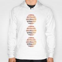 brown Hoodies featuring Brown by zAcheR-fineT