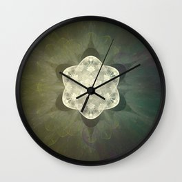 Ultimate Ohm Wall Clock