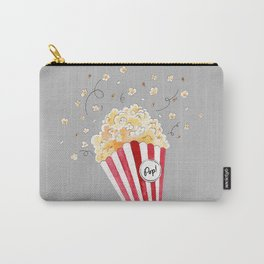 crazy popcorn Carry-All Pouch