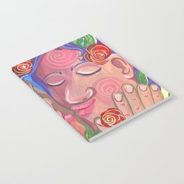 Love's bloom Notebook