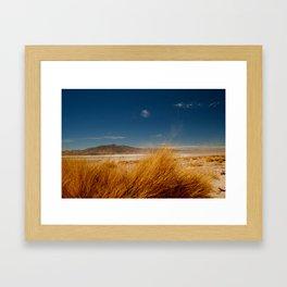 AndesHigh Framed Art Print