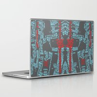bali Laptop & iPad Skins featuring Bali by The Happy Scientist