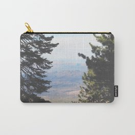 Mountain to Valley Carry-All Pouch
