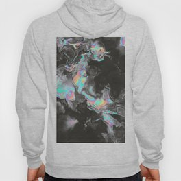 SPACE & TIME Hoody