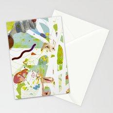 Level Stationery Cards