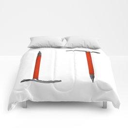Ice Axe Comforters
