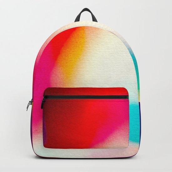 BLUR / big city lights Backpack