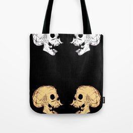 One on One on One on One on One on One on One Tote Bag