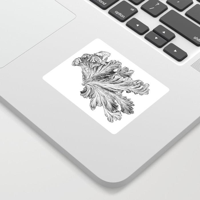 Charybdis Sticker