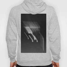 Being at the Drive-In B/W Hoody