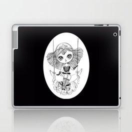 lucky star Laptop & iPad Skin