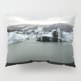 Iced Cooly Pillow Sham