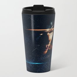 Star Boy Metal Travel Mug
