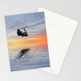 Homeward Bound Stationery Cards