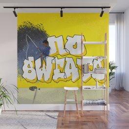 Make The Dreamwork Wall Mural