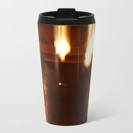 Shutter Flares Travel Mug