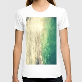 Seafoam T-shirt