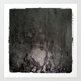 """The Dark Side"" Art Print"