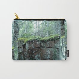 MOSS ROCK Carry-All Pouch