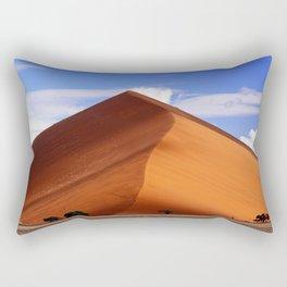 The Dune - Namib desert, Namibia Rectangular Pillow