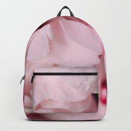 Pink Peonies Backpack