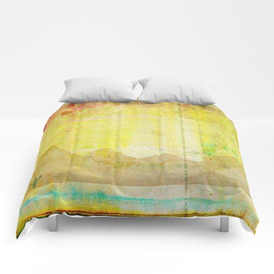Free Comforters