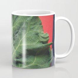 Burdock sheet Coffee Mug