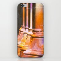 stone iPhone & iPod Skins featuring stone by Tereza Del Pilar