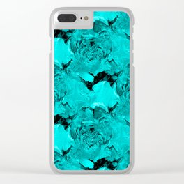Azaleas galore.... Clear iPhone Case