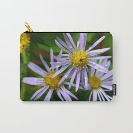 Fall Flowers in New Hampshire No. 4 Carry-All Pouch