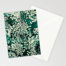 GREEN SPACE Stationery Cards