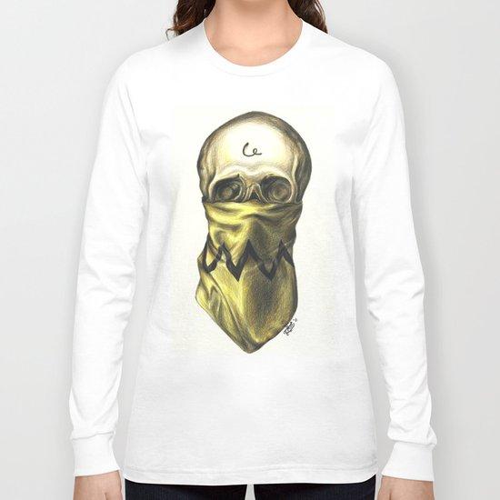 You're A Bad Man, Charlie Brown Long Sleeve T-shirt