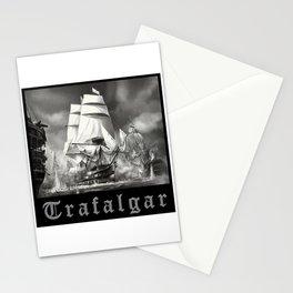 TRAFALGAR 1 Stationery Cards