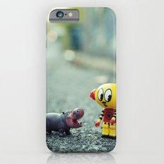 HI!! I told you i don't want a pet!! iPhone 6s Slim Case