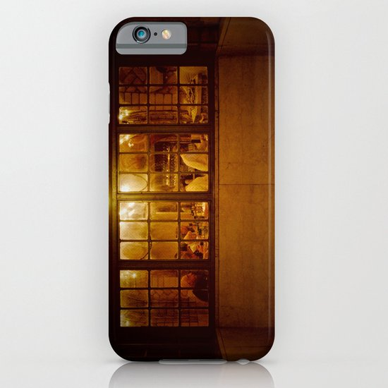 The Regulars iPhone & iPod Case
