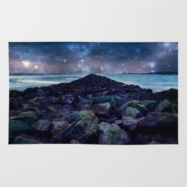 Rocky Road to Eternity Rug